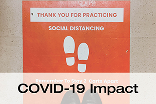 COVID-19 Impact Additional Items