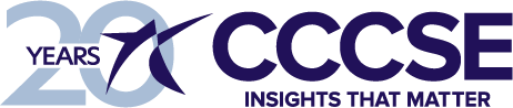 Center for Community College Student Engagement logo
