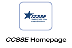 Go to CCSSE homepage