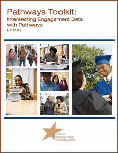 Pathways Toolkit Cover for SENSE