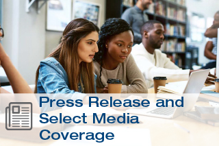 Press Release and Select Media Coverage