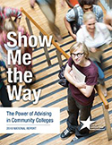 Show Me The Way report cover