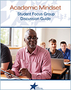 Students On Academic Mindset Discussion Guide