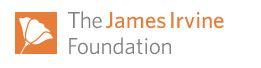 James Irvine Foundation Logo