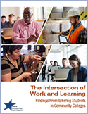 Working Learner Report cover