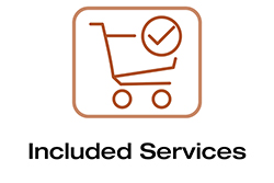 Included Services