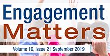 Engagement Matters Volume 16 Issue 2