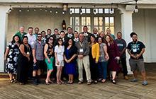 Student Success Institute 2019 Attendees