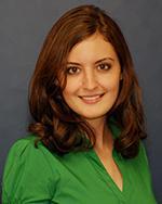 Amina Benchouia